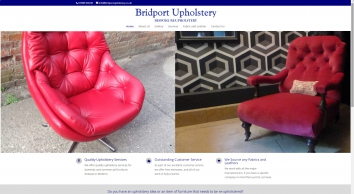Bridport Upholstery Ltd