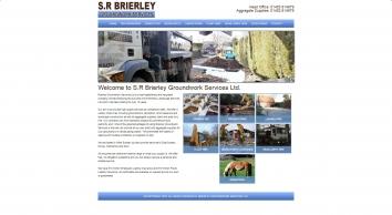 S R Brierley