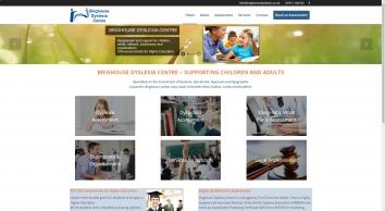 Brighouse Dyslexia Centre