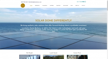 Solar Installation and Solar Panels in Santa Barbara, CA | Brighten Solar Co