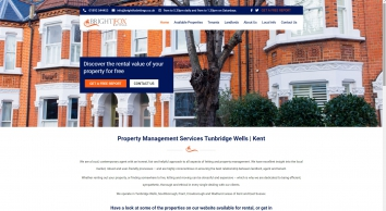 Bright Fox Lettings