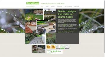 Bright Green Garden Ltd