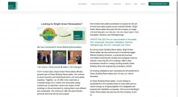 Bright Green Renewables Ltd