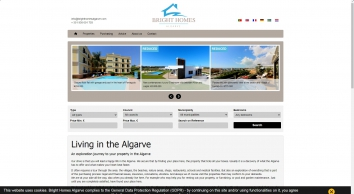 Bright Homes Algarve, Ferragudo