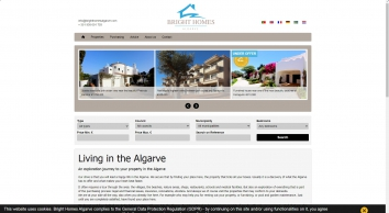 Bright Homes Algarve, Ferragudo