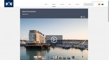 Brighton Marina Development