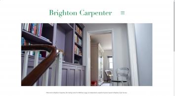 Brighton Carpenter