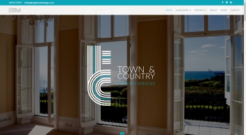 Town & Country Property Services- Hove