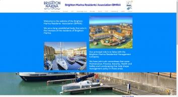 Brighton Marina Residents