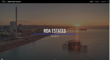 R D A Estates
