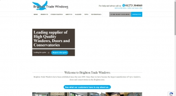Conservatory Innovations Ltd