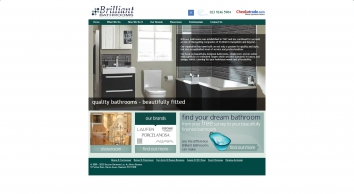 Hampshire Bathroom & Wetroom Installers