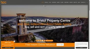 Bristol Estate Agents - Bristol Property Centre