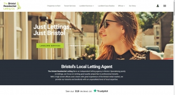 Bristol Residential Letting Co Letting Agents in Bristol