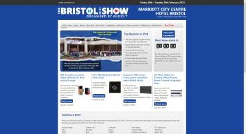 The Bristol Hi-Fi Show