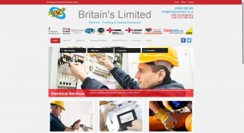 Britain\'s Ltd