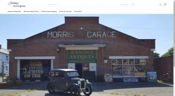 Jennings Antiques