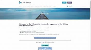 British Society of Dowsers