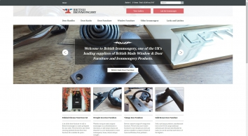 British Ironmongery