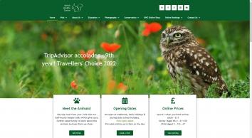 British Wildlife Centre