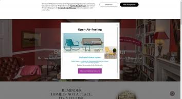 Brit Philipp-Raumausstattung-Inneneinrichtung Raum Düsseldorf-Meerbusch