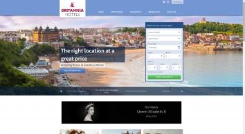 Airport Inn Brittania Hotel