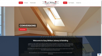 Gary Britton Joinery and Building
