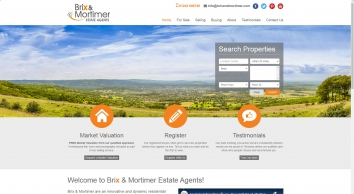 Estate Agents Cheltenham, Gloucestershire - Brix and Mortimer Estate Agent