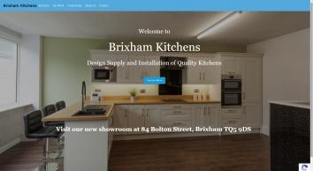 Brixham Kitchens