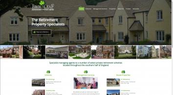 Broadleaf Management Services Ltd