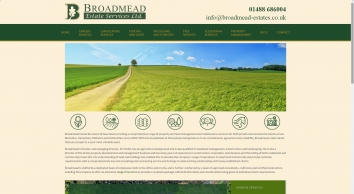 Broadmead Estate Services Limited.