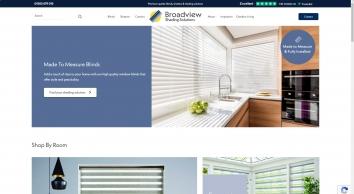 Broadview Shading