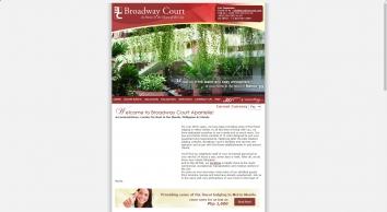 broadwaycour