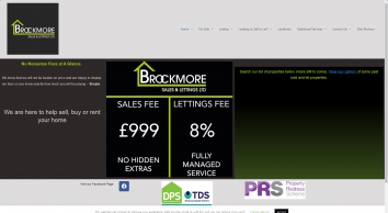 Brockmore Lettings - Hitchin