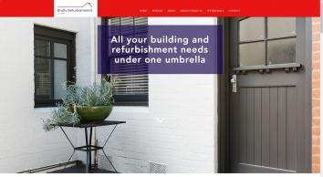 Builders | Brolly Refurbishment Ltd | Surrey
