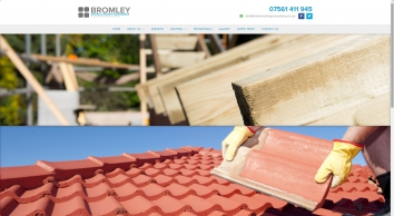 Bromley Roofing
