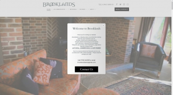 Brooklands Country Guest House