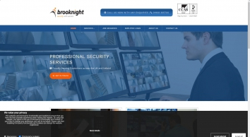 Brooknight Security Ltd