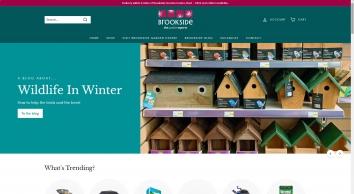 Brookside Garden Centre