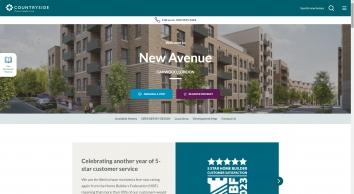 Countryside - Brook Valley Gardens