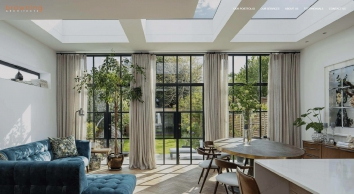 Browning Architects Ltd - RIBA Chartered Architects Wandsworth