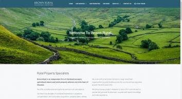 The Brown Rural Partnership