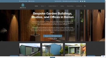 Browns Garden Buildings