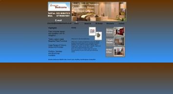 Browns Bedrooms