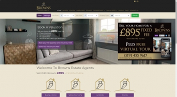Browns Estate Agents