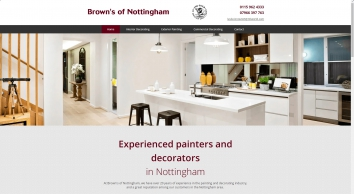 Brown\'s of Nottingham