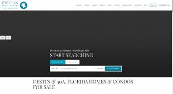 Destin Real Estate, LLC