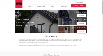 Brs Fire & Security Ltd