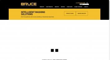 Bruce Engineering