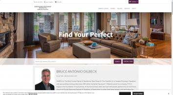 Dilbeck RE-Christies International Real Estate